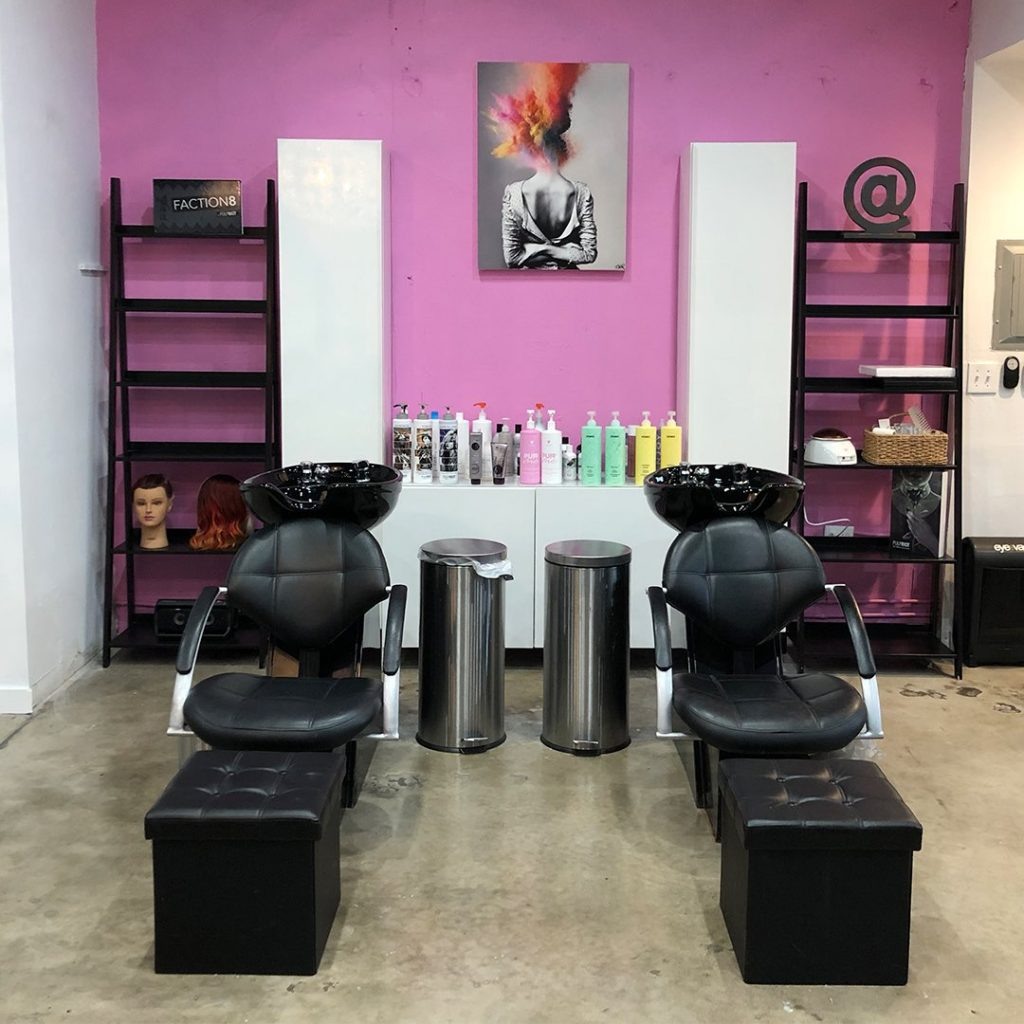 Hair Salon Sarasota